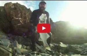video de pesca ao robalo 5kg