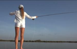 video pescadora