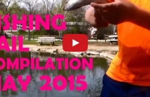 compilação falhanços pesca desportiva video humor
