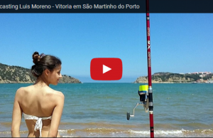 Surfcasting Luis Moreno