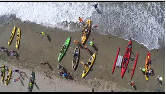 Campeonato de España de Pesca desde Kayak 2015