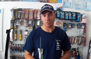 SEGREDOS DE PESCA A LINHA DÁ PARA QUANTOS QUILOS