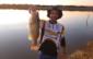 Pesca ao achigã Mais uma captura de um grande exemplar