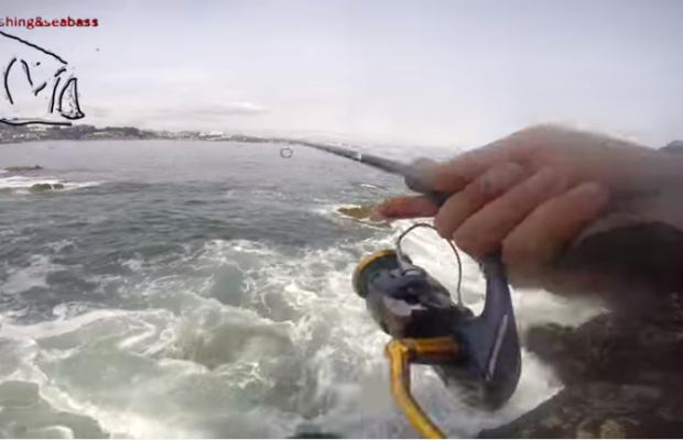 Pesca spinning conselhos